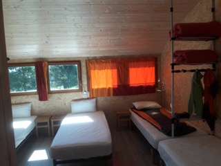 "Bedroom ""Burgos"""